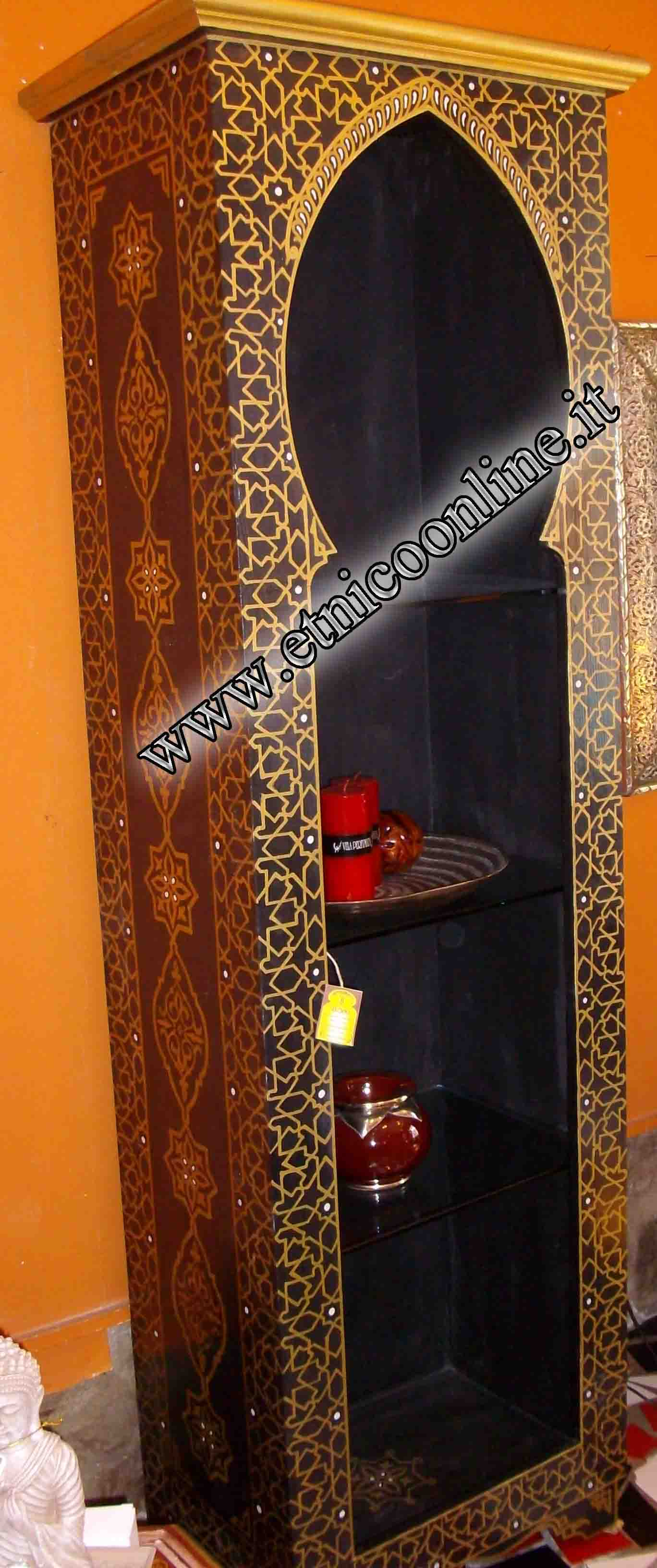 Mobile marocchino ordina online - Mobili marocchini ...