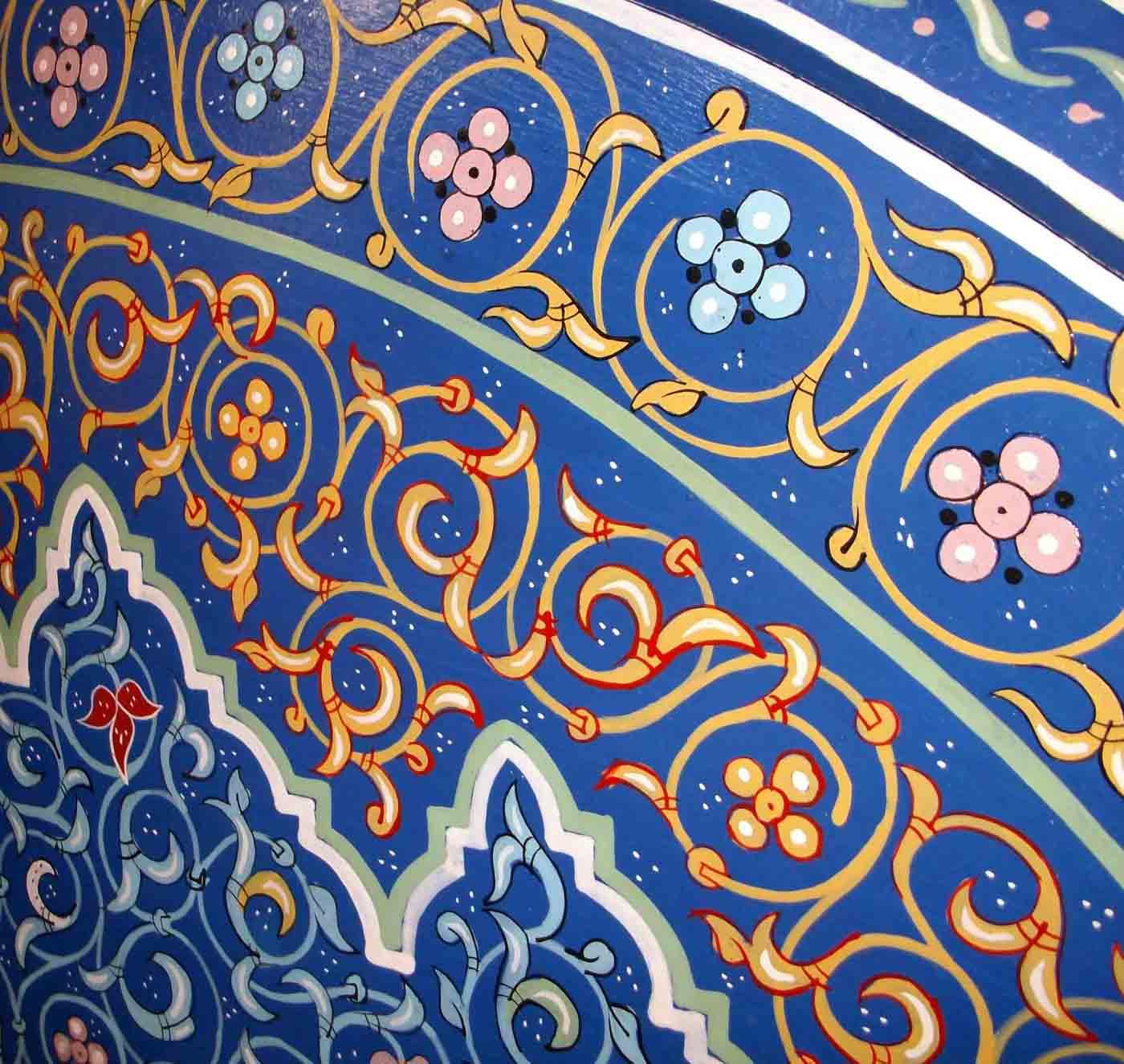 Testata letto mobili e complementi mobili marocchini in - Marocchine a letto ...
