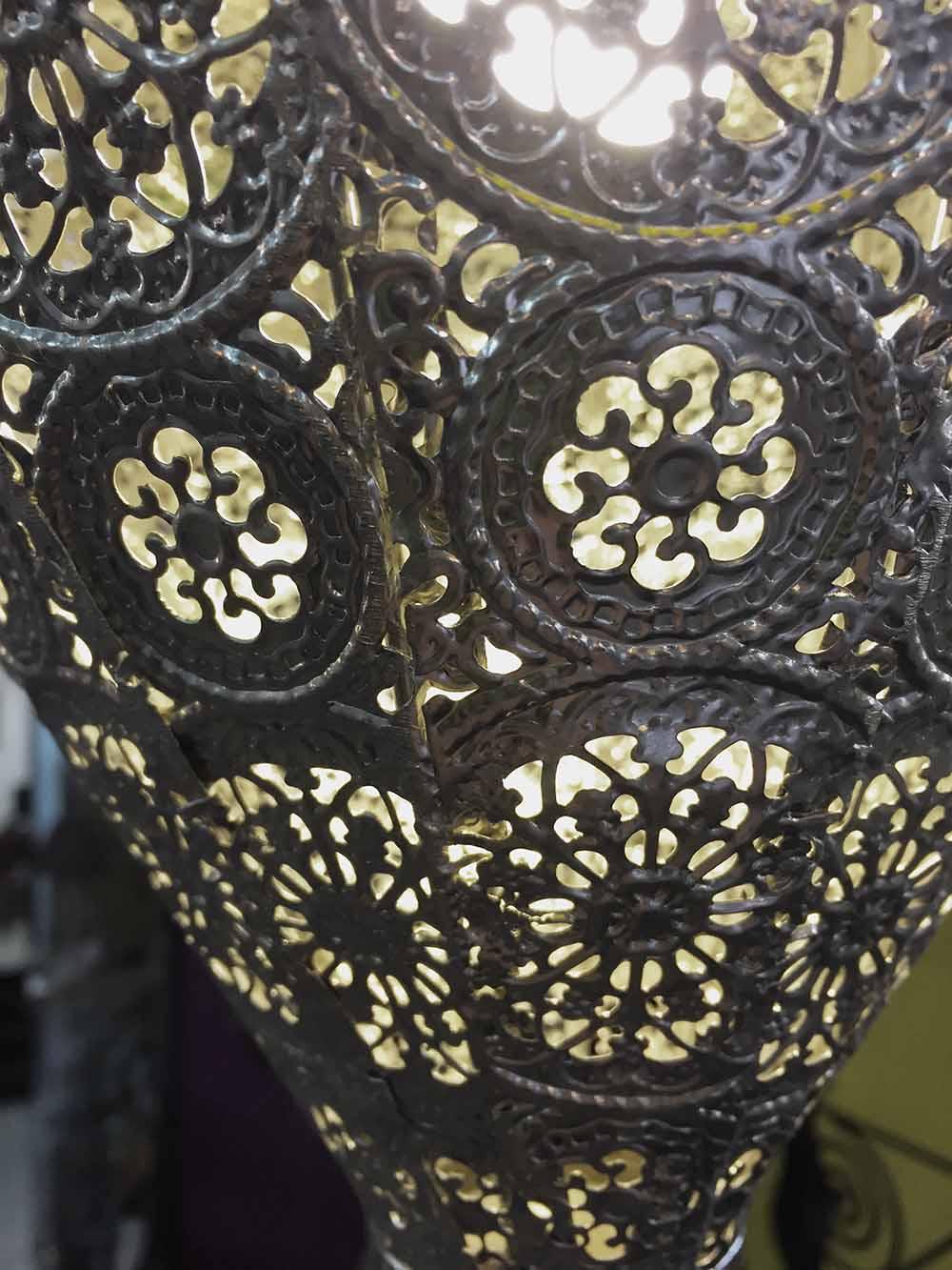 lampadario goccia (Illuminazione, Lampadari) di Artigianato ...