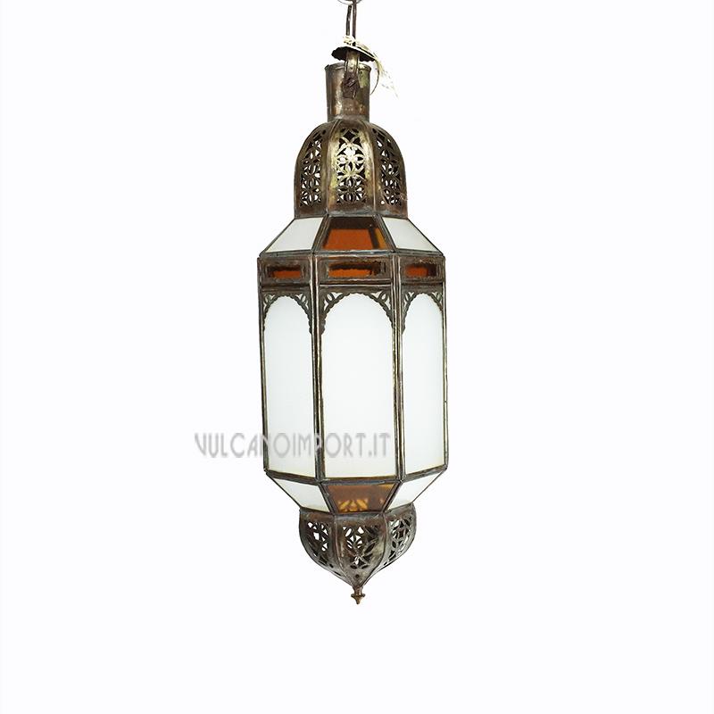 Lampade Vetro Marocchine: Lanterne fai da te marocchine Foto 4 40 NanoPress Donna.