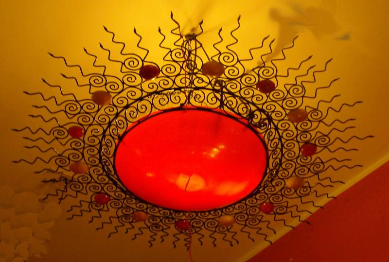 Lampadari Marocco di Illuminazione articoli e prodotti ...