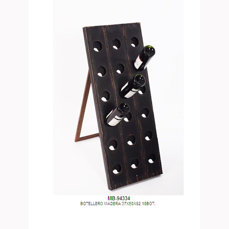 Porta bottiglie in legno ordina online - Porta bottiglie ...