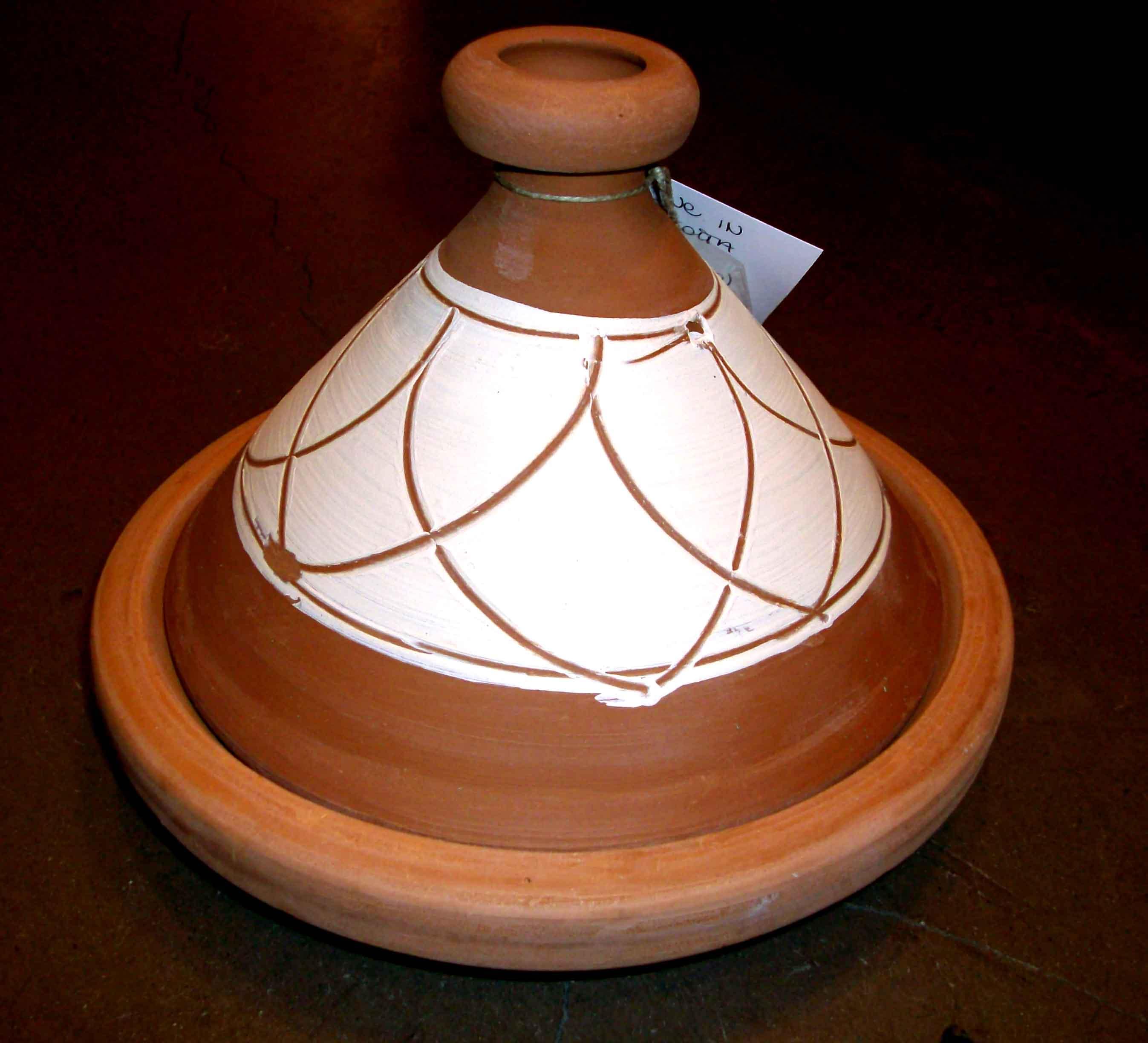 Tajine marocchino medio oggettistica accessori da cucina for Oggettistica cucina online