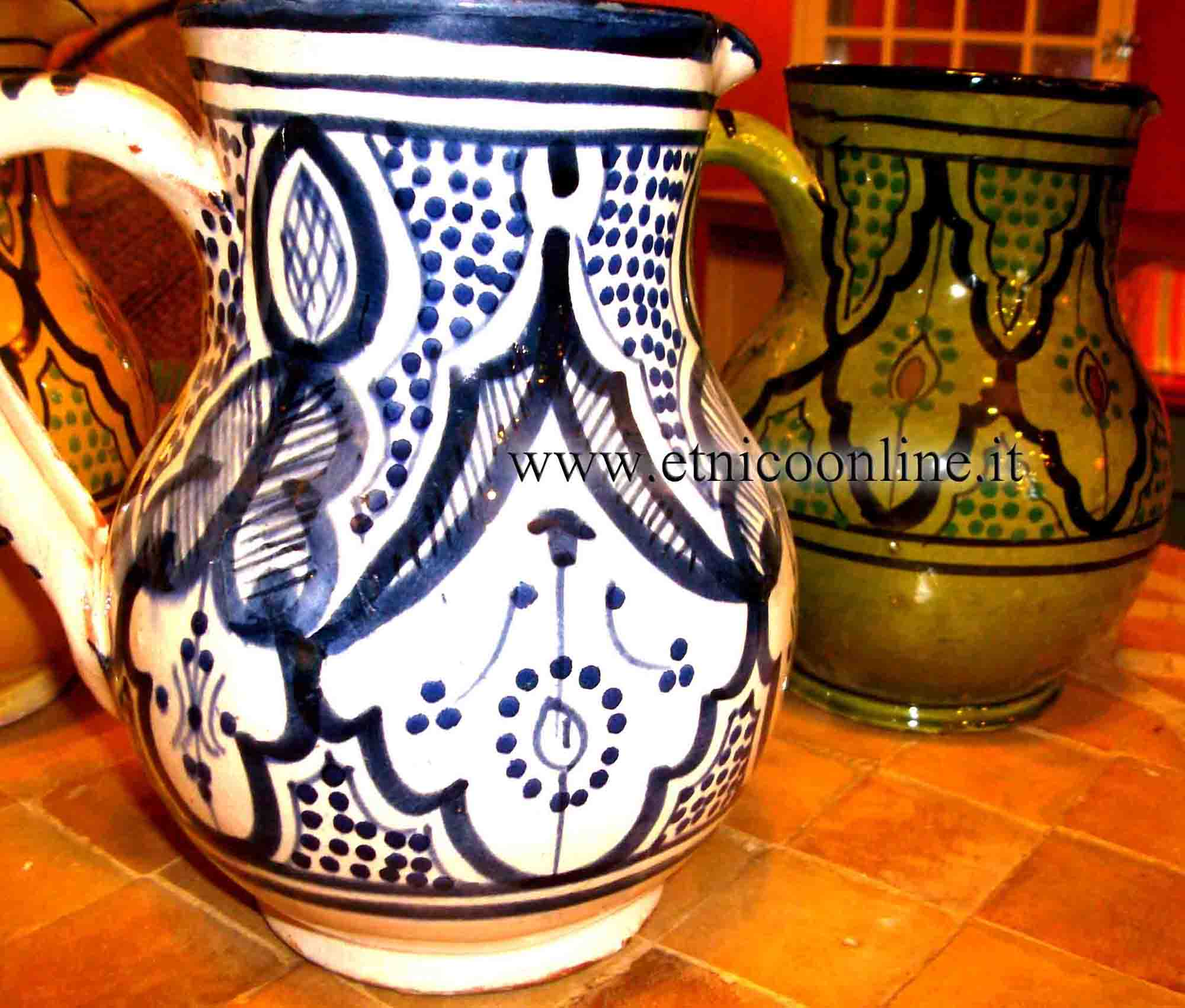 Brocche marocchine oggettistica accessori da cucina di for Oggettistica cucina online