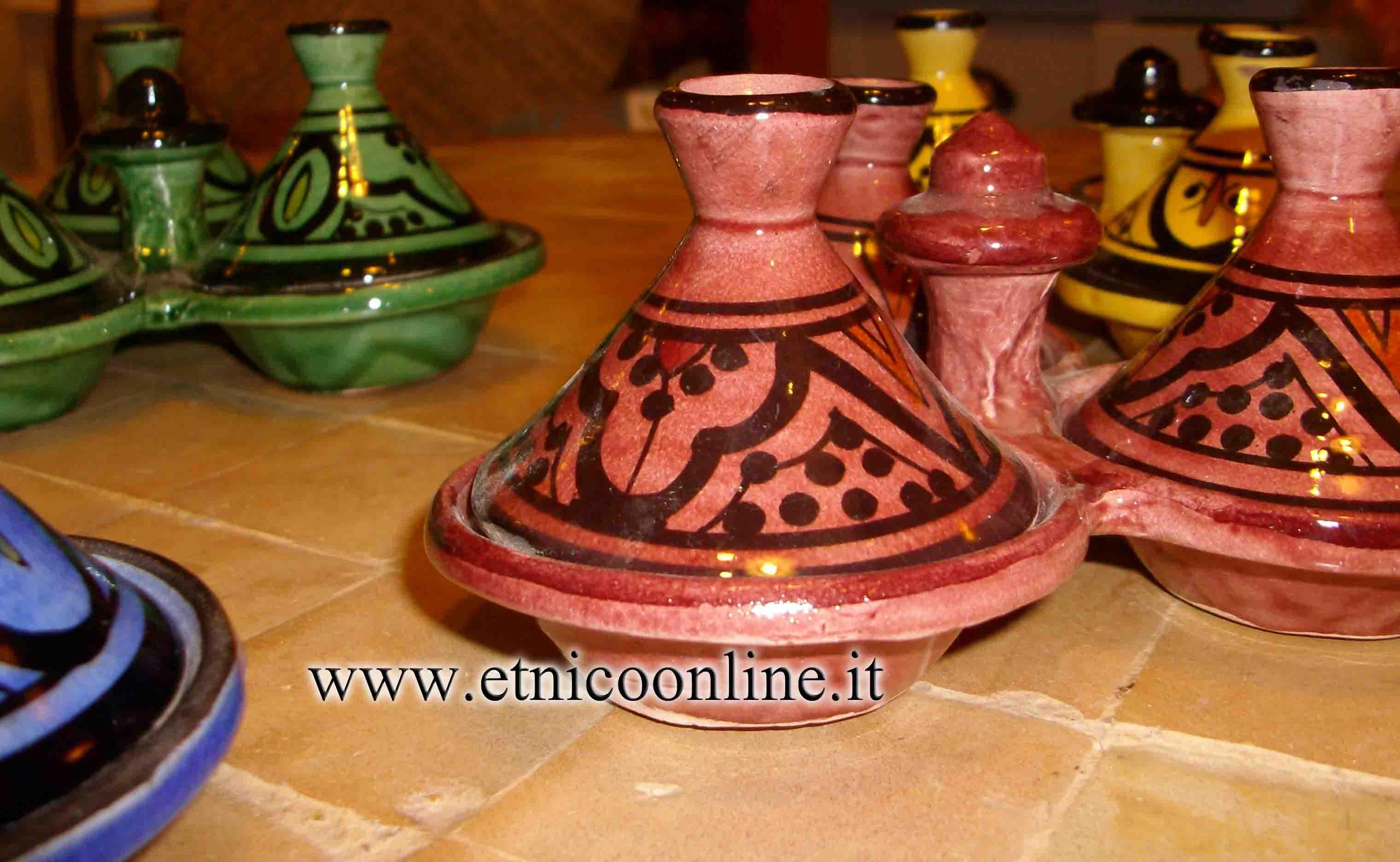 Portaspezie marocchino oggettistica accessori da cucina for Oggettistica cucina online