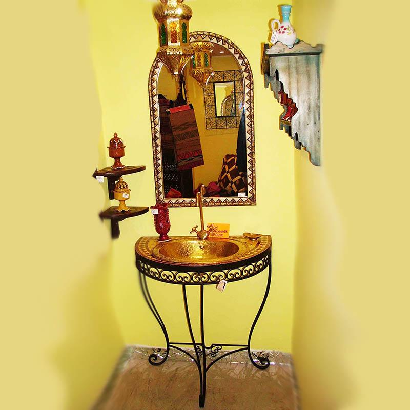 Ordina mobili e complementi articoli e prodotti etnici marocchini ed orientali - Mobili marocchini ...