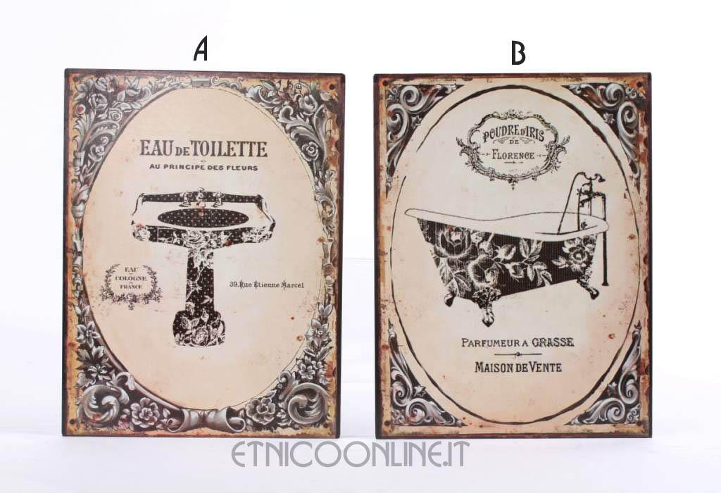 Quadri di Decorazione pareti articoli e prodotti etnici, marocchini e orientali