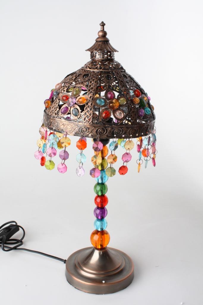 Lampadari di Illuminazione articoli e prodotti etnici, marocchini e ...