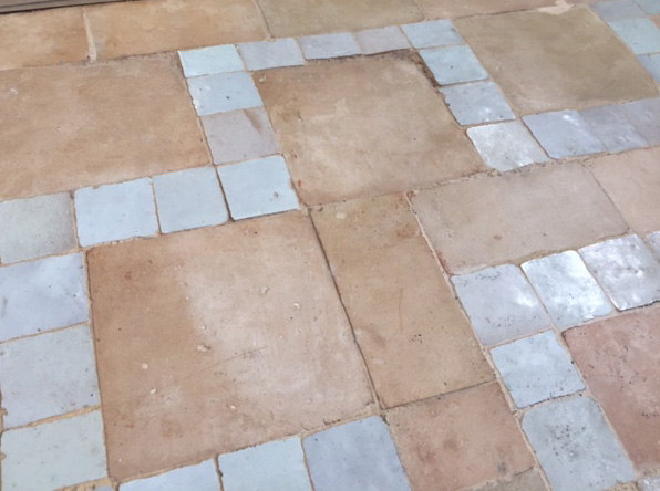 Fontana zellige articolo prodotto marocchino fontana da