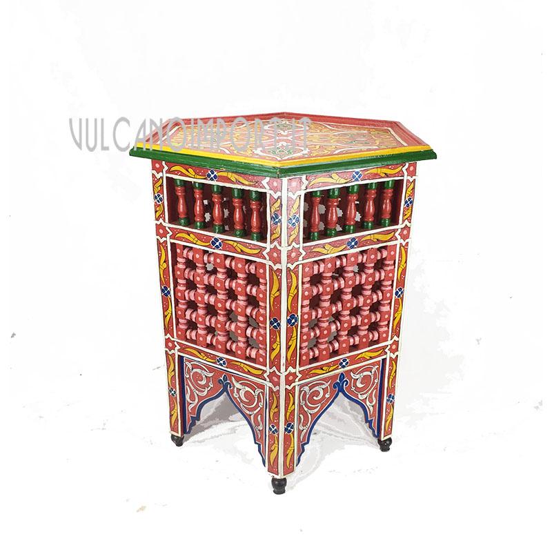 Etnico artigianato vulcano negozio ed ecommerce di artigianato etnico orientale e marocchino - Mobili marocchini ...